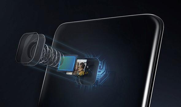 Sensori fotografico samsung