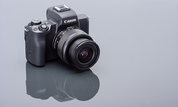 canon eos m50 price