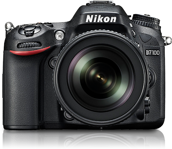 Nikon D5200 and D7100 firmware updates removes noise during