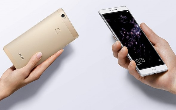 "Huawei's Honor Note 8 comes with 6.6"" Quad-HD screen 1"