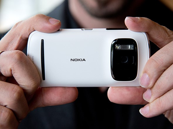 High-profile camera expert leaves Microsoft, returns to Nokia 1