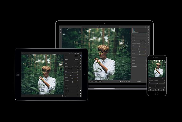 Adobe's August update adds