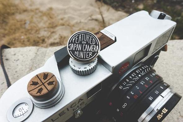 Japan Camera Hunter is designing a 35mm 'premium compact' camera 1