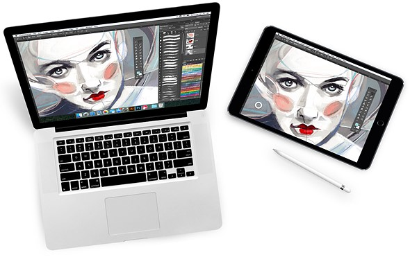 Astropad 2.0 brings better performance and increased compatibility 1
