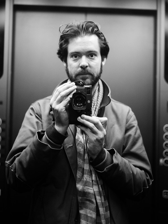 Juggling with one hand: Leica M10 shooting experience 1