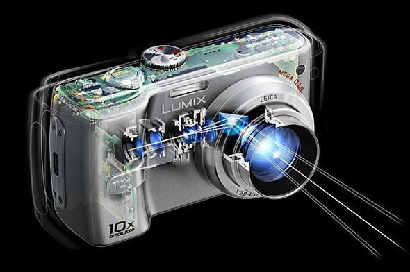 Throwback Thursday: Panasonic Lumix DMC-TZ1, travel zoom pioneer 2