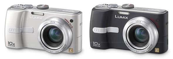 Throwback Thursday: Panasonic Lumix DMC-TZ1, travel zoom pioneer 4