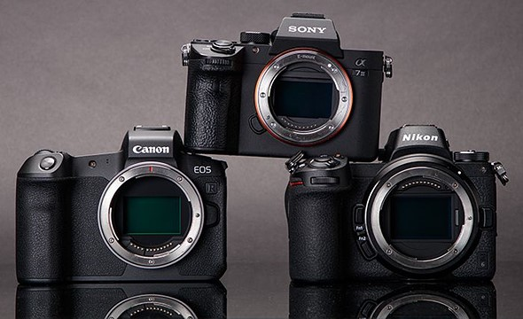 BCN R data shows digital camera sales in Japan were down 40% year-over-year