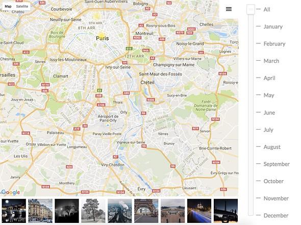 PhotoSpots uses Google Maps to pinpoint photography hotspots 1