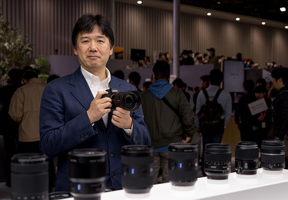 CP+ 2018 interviews: The reign of the DSLR is almost over...