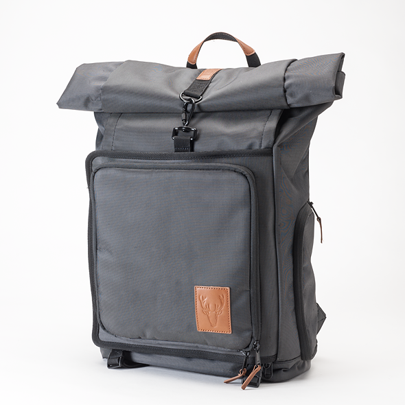 Brevite launches two new Incognito camera backpacks 1