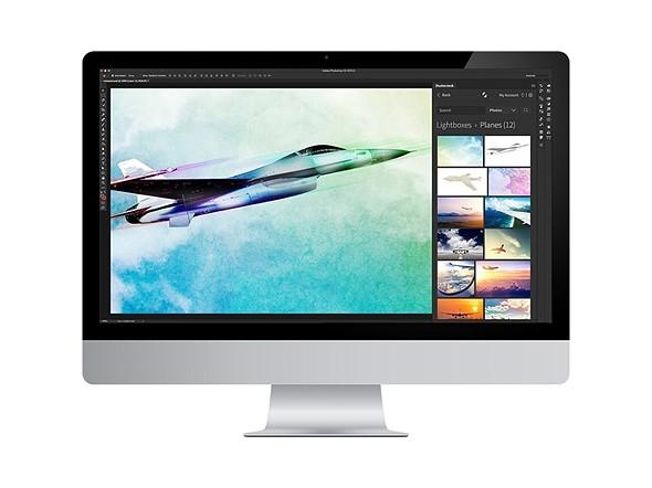 Shutterstock adds Photoshop CC plugin 1
