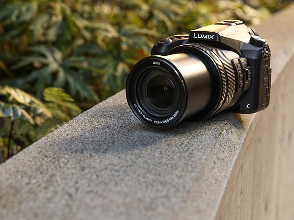 Panasonic Lumix DMC-FZ2500/FZ2000 First Impressions Review 1