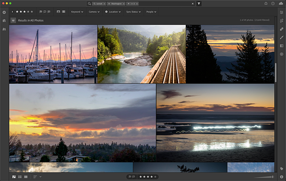 photoshop cc vs lightroom