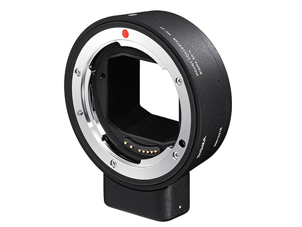 Sigma to release eleven Art lenses for L-mount along with SA