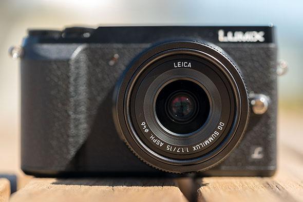 Panasonic Leica Dg 15mm F1 7 Shooting Experience Digital Photography Review