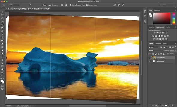 Photoshop CC 2015.5.1  available 1