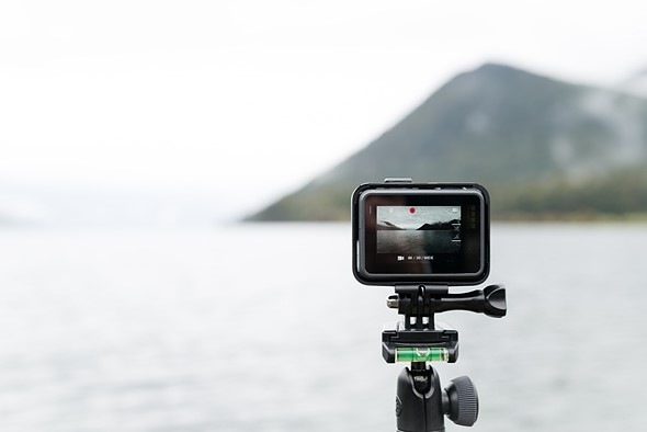 GoPro will now accept almost any digital camera for trade-in, even 'destroyed'