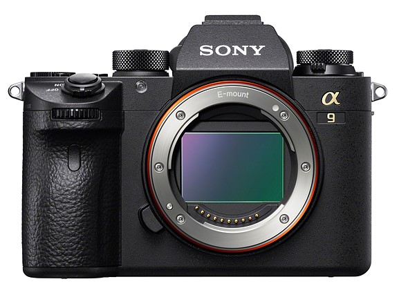 Sony a9: more speed, less dynamic range