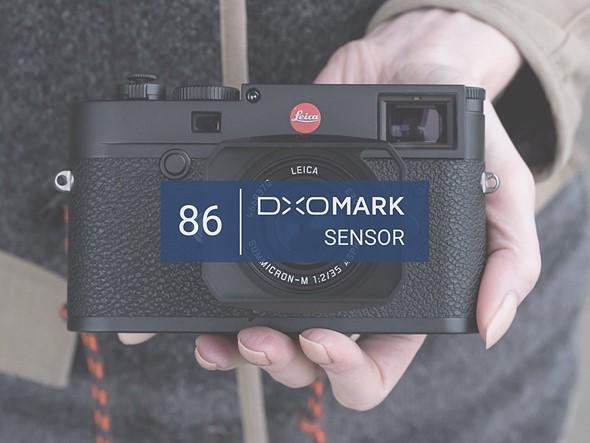DxOMark: The full-frame Leica M10 is 'on par' with the best APS-C sensors 1