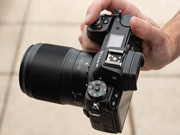 The Nikon Z System What We Think Where It Should Go Digital