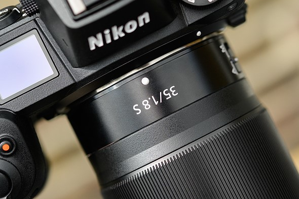 Nikon Z 35mm F1.8 S Review