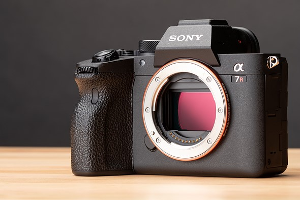 Sony quietly updates the a7R III, a7R IV with improved LCD displays