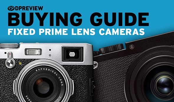 Best fixed prime lens cameras of 2019: Digital Photography