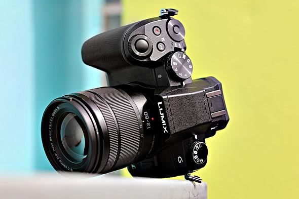Panasonic Lumix DMC-G85/G80 First Impressions Review 1