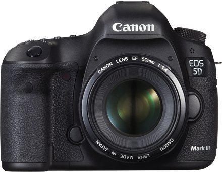 Magic Lantern brings 4K recording to the Canon EOS 5D Mark III