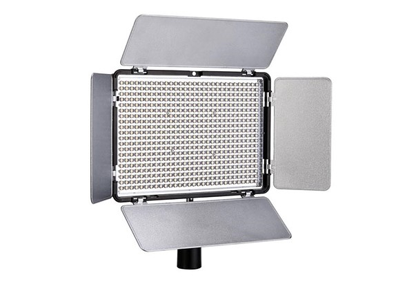 Polaroid Led Photo Studio Color Box Light Offers Portable Low Heat Lighting Digital Photography Review