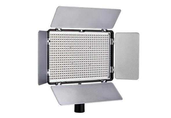 Polaroid LED photo studio color box light offers portable, low-heat lighting 1
