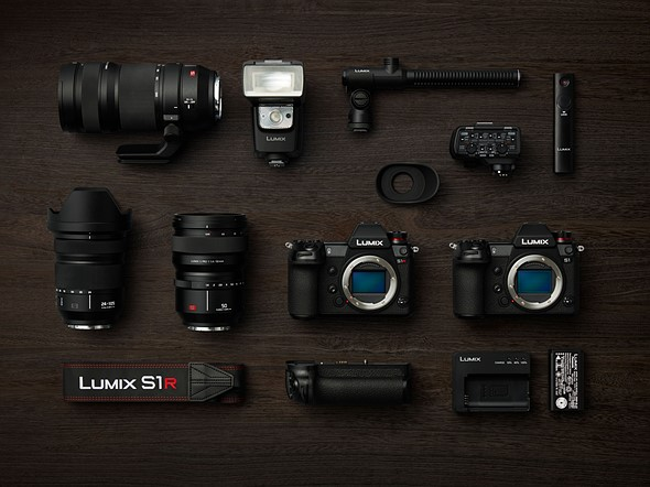 Panasonic Lumix DC-S1 review: Digital Photography Review
