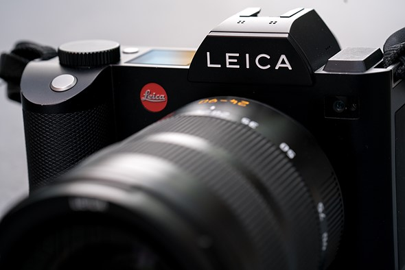 d55744aae5 Leica SL Review  Digital Photography Review