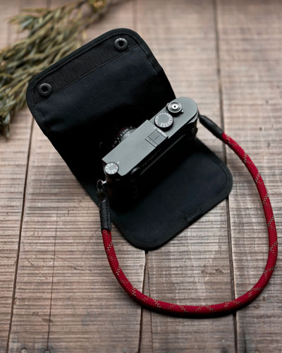 Extended Spring Roll Camera Jacket launches for mirrorless cameras 1