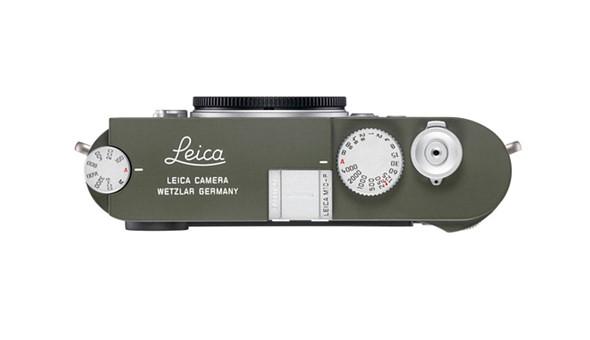 Dating Leica cameras