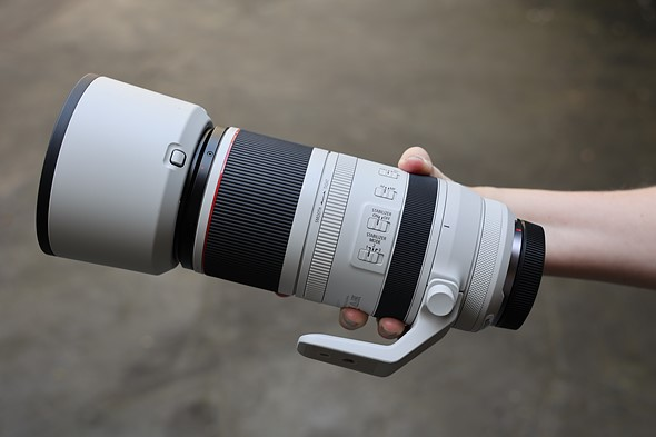 100-500mm F4-7.1L IS USM