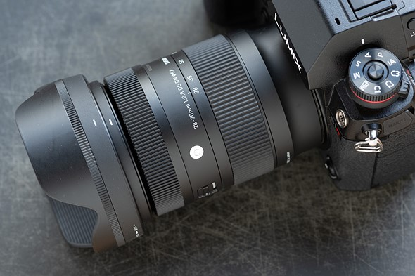 Sigma 28-70mm F2.8 DG DN: What you need to know