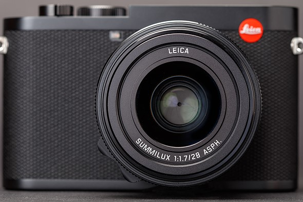 Is the Leica Q2 right for you?: Digital Photography Review