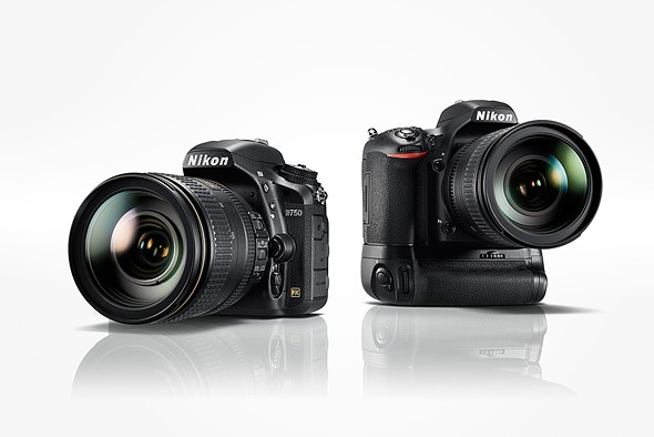 Should you upgrade from a D750? Maybe.