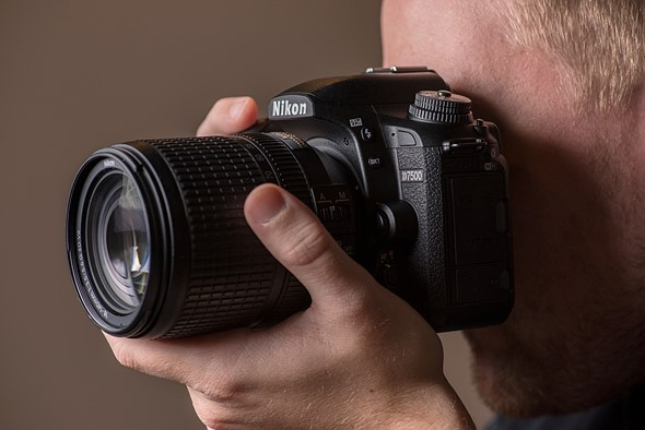 Nikon D7500: What you need to know