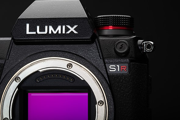 Is the Panasonic Lumix S1R right for you?
