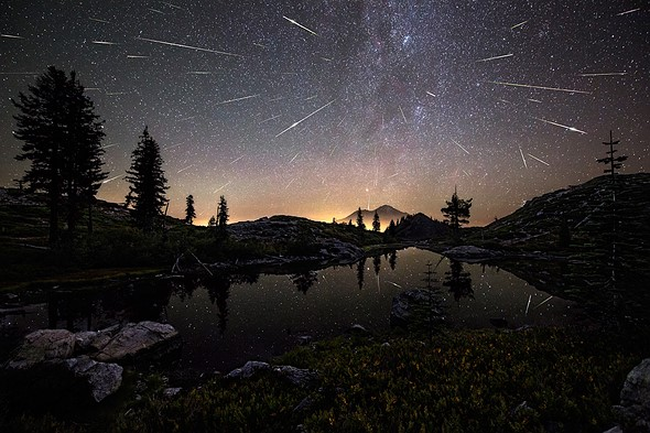 Astronomy Photographer of the Year 2016 shortlist