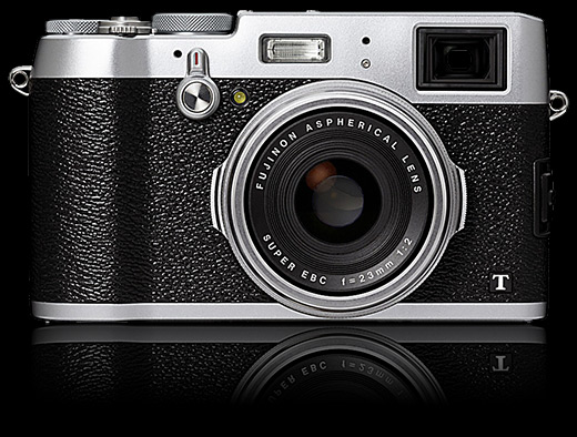 Fujifilm X100T iFixit disassembly guide