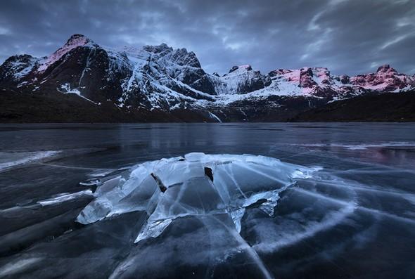Mountain Magic: Shooting in the Lofoten Islands