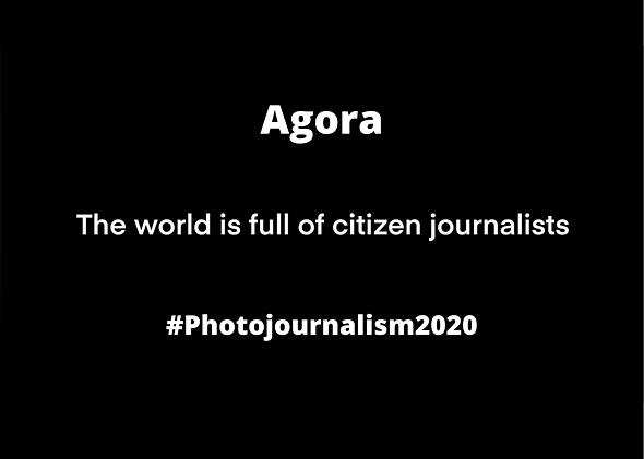 Slideshow: Agora's #Photojournalism2020 winner and finalists