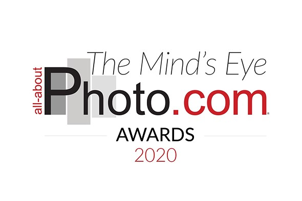 Winners of All About Photo Awards, the Mind's Eye, 2020