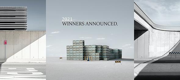 Winners of the 2021 Minimalist Photography Awards