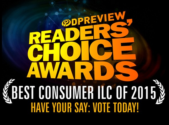 Have your say: Best Consumer ILC of 2014