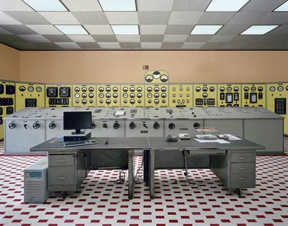 Step into Edgar Martins' Time Machine